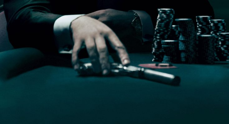 agen bandar poker online terpercaya