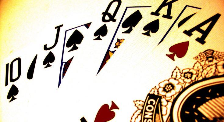 Cara Meraih Kemenangan Pada Bandar Poker Online